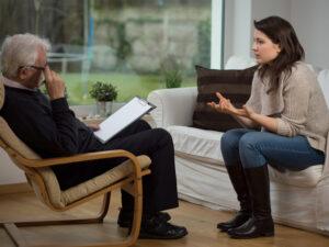 Консультации психологов-психотерапевтов